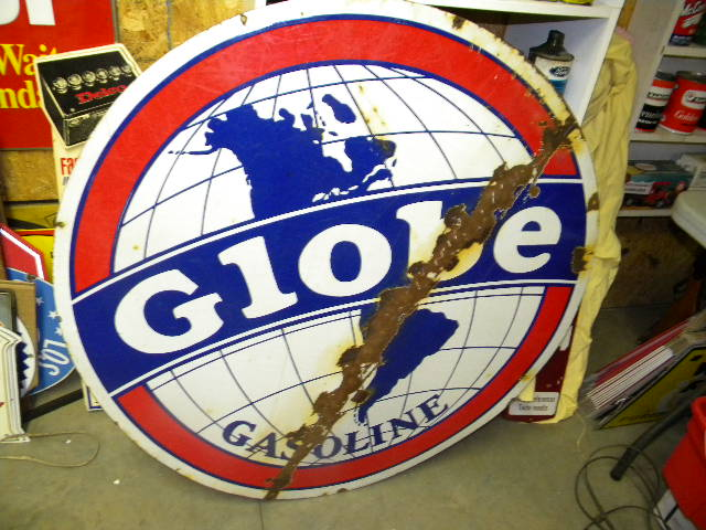 $OLD Globe 42 Inch DSP