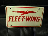 $OLD Fleet Wing Sign